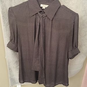 Faconnable blouse